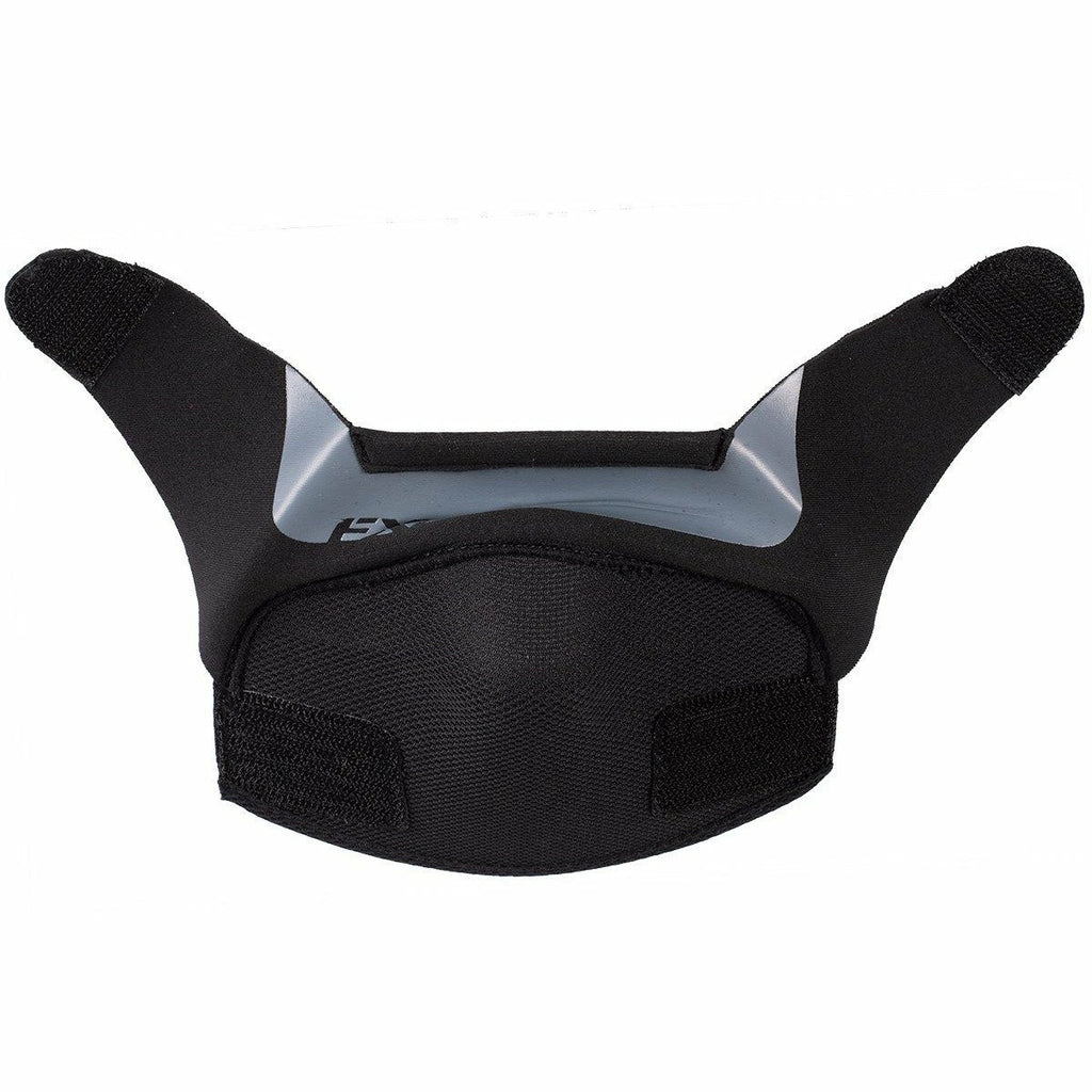 FXR Universal Breath Box Helmet FXR Black OS