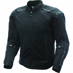 Fly Racing Coolpro Mesh Jacket Jacket Fly Racing BLACK 3X