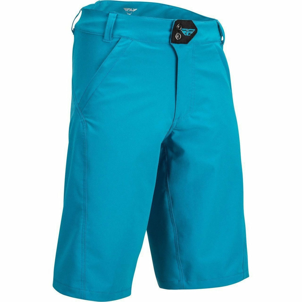 Fly Racing Warpath Shorts 21 Fly Racing 2021 Blue 21 28