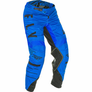 Fly Racing Kinetic Mesh Pants Fly Racing Off-Road Black/Blue 40