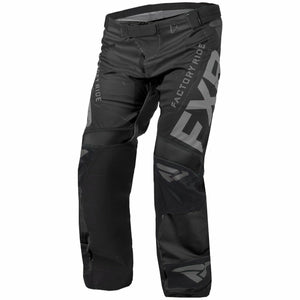 FXR Cold Cross RR Pant 2020 Pants & Bibs FXR Black S