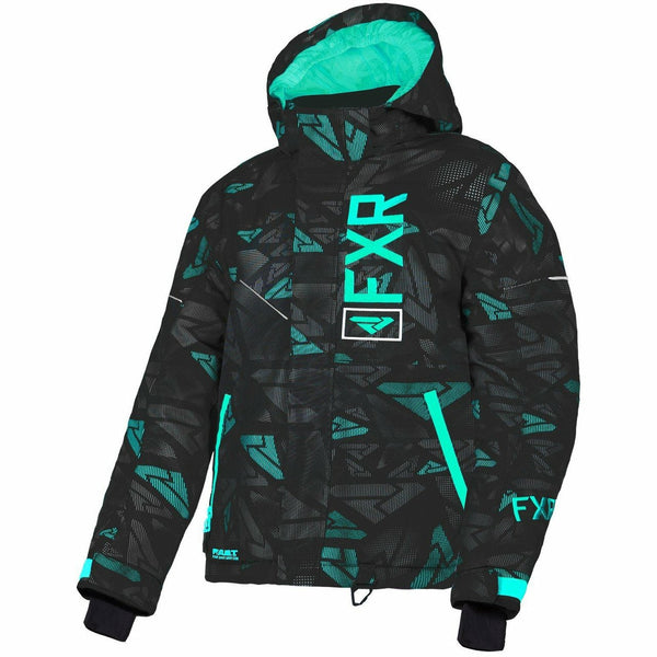 FXR Fresh Child Jacket 2020