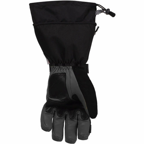 FXR Heated Recon Men's Glove 2020 Gloves FXR