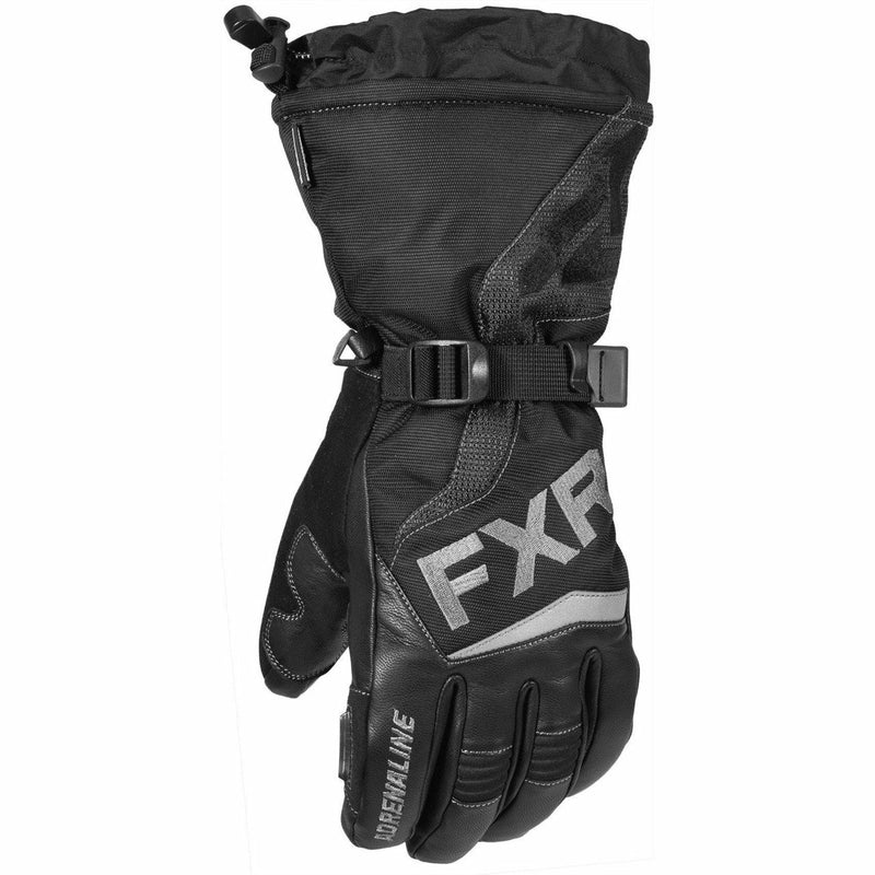 FXR Adrenaline Mens Glove 2020 Gloves FXR Black Ops XS