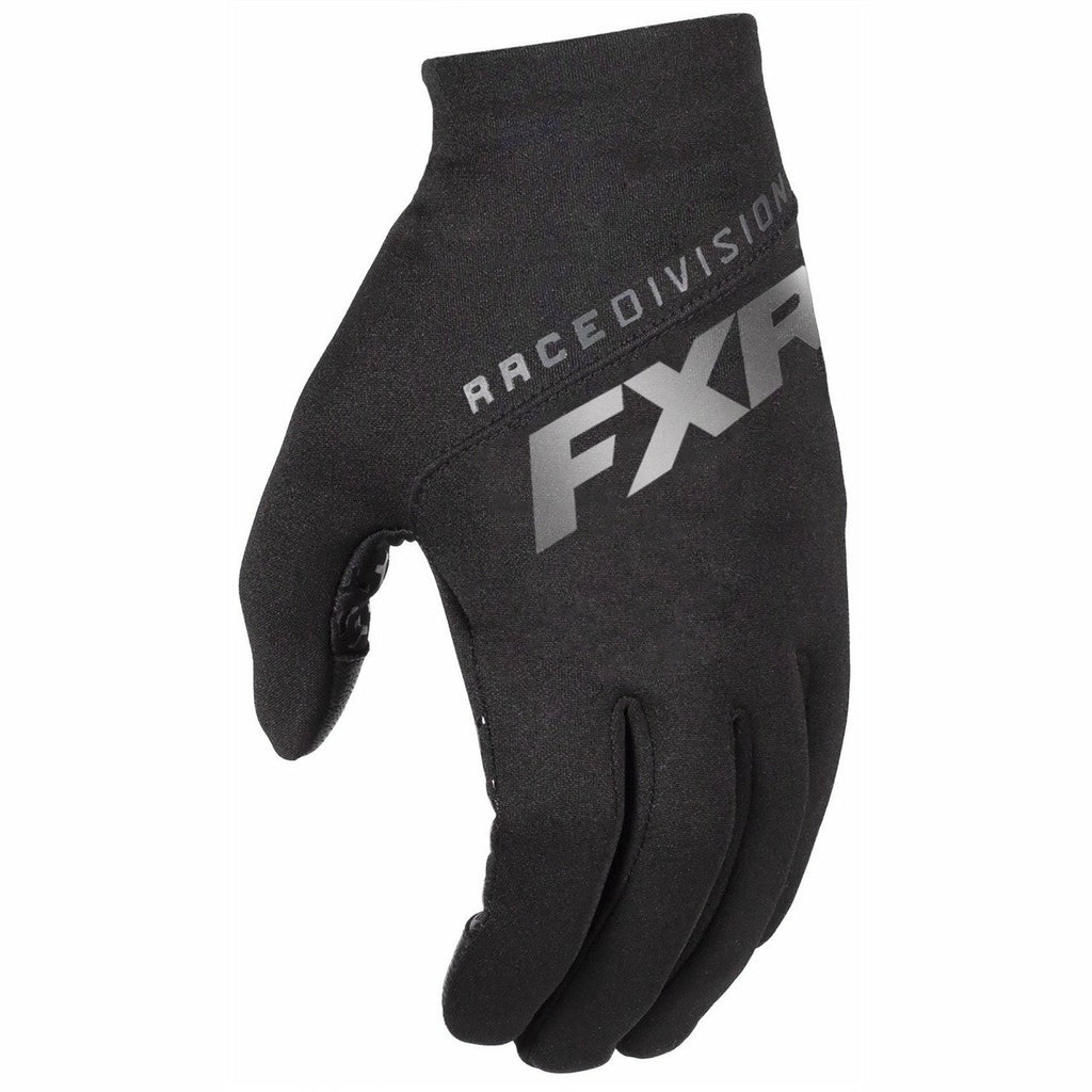 FXR Black Ops Mens Glove 2020 Gloves FXR Black XS