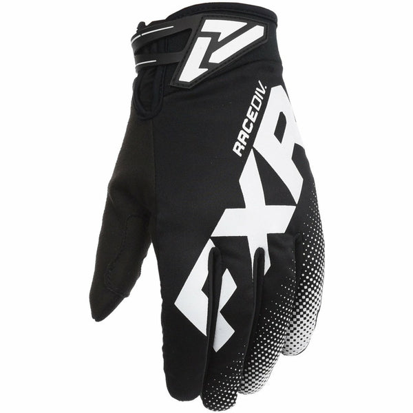 FXR Cold Stop Race Glove 2020