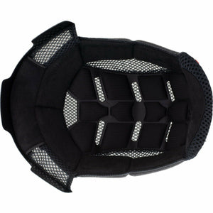FXR Clutch Helmet Liners 2020 Accessories FXR Black XS