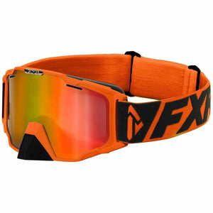 FXR Maverick Goggle 2020 Goggles FXR Orange OS