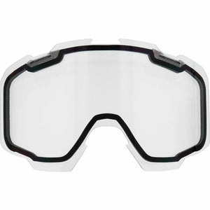 FXR Maverick Dual Lens 2020 Accessories FXR 2020 Clear OS