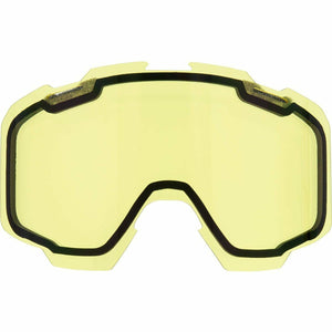 FXR Maverick Dual Lens 2020 Accessories FXR 2020 Yellow OS