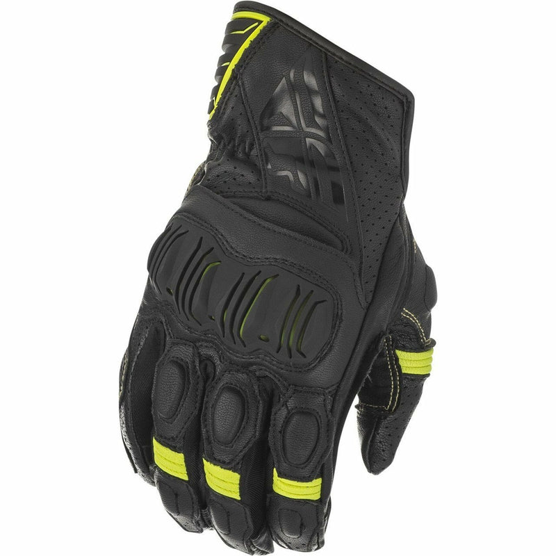 Fly Racing Brawler Gloves 21 Fly Racing 2021 Black 21 2X