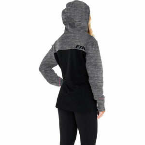 FXR Pursuit Tech Pullover Women's Hoodie 21 Casual FXR