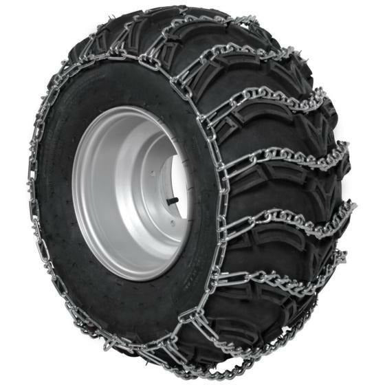 Kimpex Two Spaces V-Bar Tire Chain 59″ - 16″ Tire Chains Kimpex Two Spaces V-Bar Tire Chain