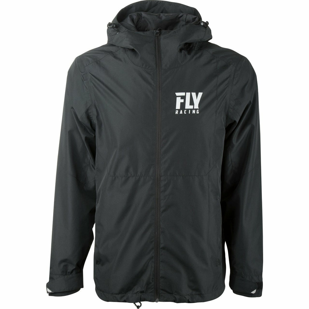 Fly Racing Moto Pit Jacket Jacket Fly Racing SM