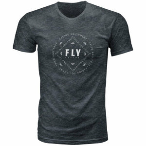 Fly Racing Tried Tee 2020 Fly 2020 BLACK ONYX 2X