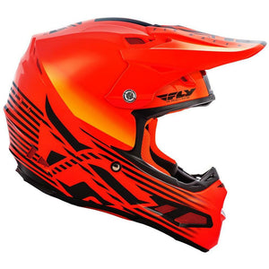 Fly Racing F2 Carbon Cold Weather Shield Helmet Helmet Fly Racing