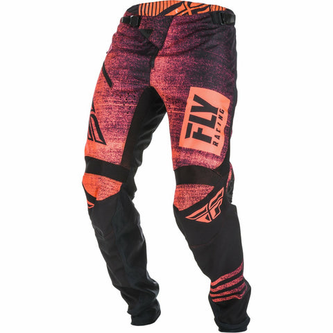 Fly Racing Kinetic Noiz BMX Pants