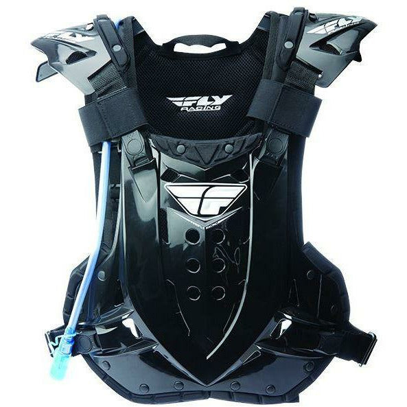 Fly Racing Ready-To-Ride Guard Body Armor Fly Racing STINGRAY READY-TO-RIDE KIT