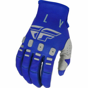 Fly Racing Kinetic K121 Gloves 21 Fly Racing 2021 BLUE/NAVY/GREY 7