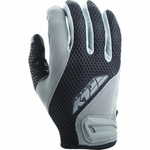 Fly Racing Coolpro II Gloves Gloves Fly Racing GUNMETAL/BLACK LG