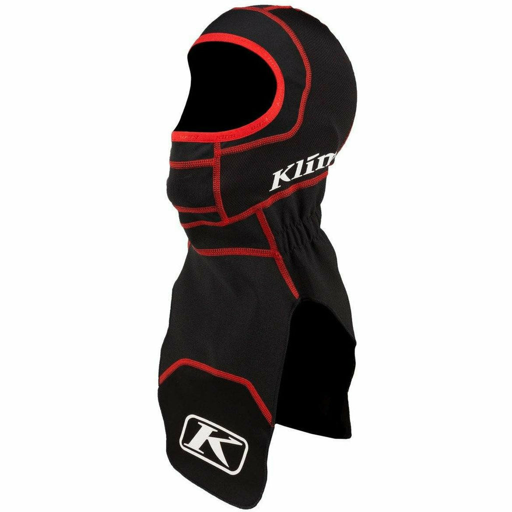 Klim Covert Balaclava 21 Balaclava Klim High Risk Red One Size