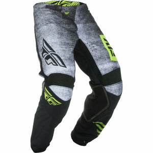 Fly Racing Kinetic Noiz Pants Pants & Bibs Fly Racing BLACK/HI-VIS 28S