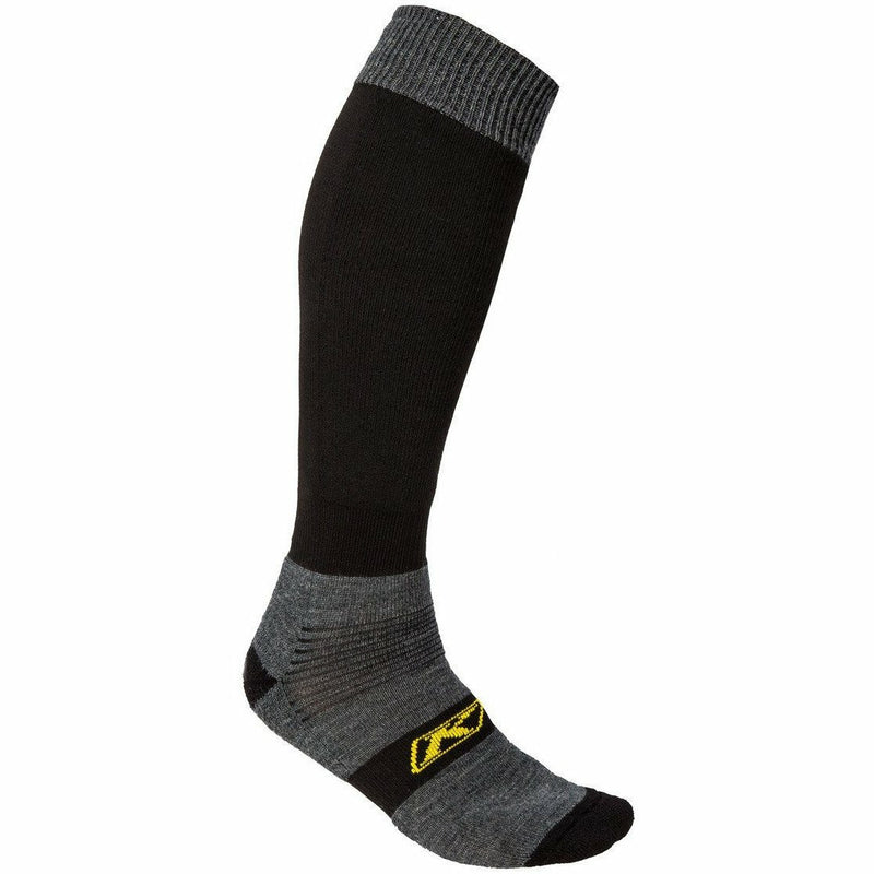 Klim Sock Footwear Klim Black SM