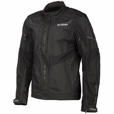 Klim Dakar Off-Road Jacket Jacket Klim Black SM