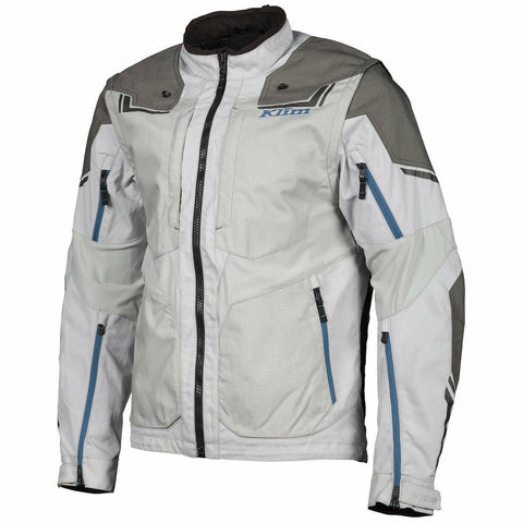 Klim Dakar Off-Road Jacket Jacket Klim Gray SM