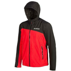 Klim Stow Away Jacket Jacket Klim Red MD