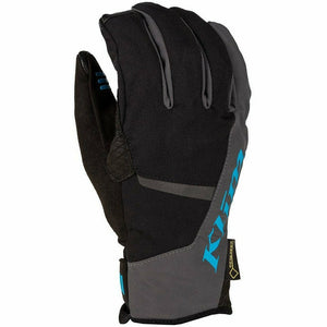 Klim Inversion GTX Glove - New Gloves Klim Vivid Blue SM