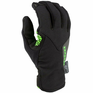 Klim Inversion Glove 21 Gloves Klim Black/Electrik Gecko MD
