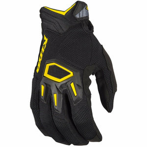 Klim Dakar Off-Road Glove Gloves Klim Black SM