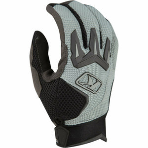 Klim Mojave Glove Gloves Klim Monument Gray 2X