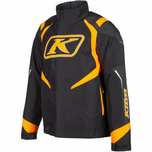 Klim Klimate Jacket - New Jacket Klim Klimate Jacket SM Strike Orange