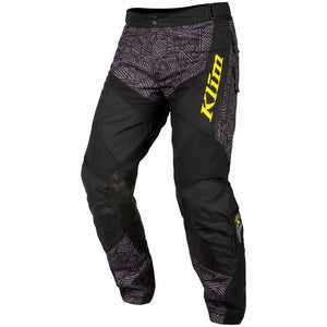 Klim Dakar In The Boot Off-Road Pant Pants & Bibs Klim Dark Gray 30