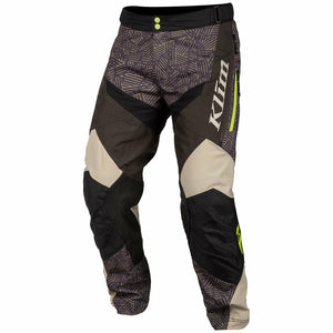 Klim Dakar In The Boot Off-Road Pant Pants & Bibs Klim Tan 30
