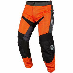 Klim Mojave In The Boot Off-Road Pant Pants & Bibs Klim Orange - Gray 32