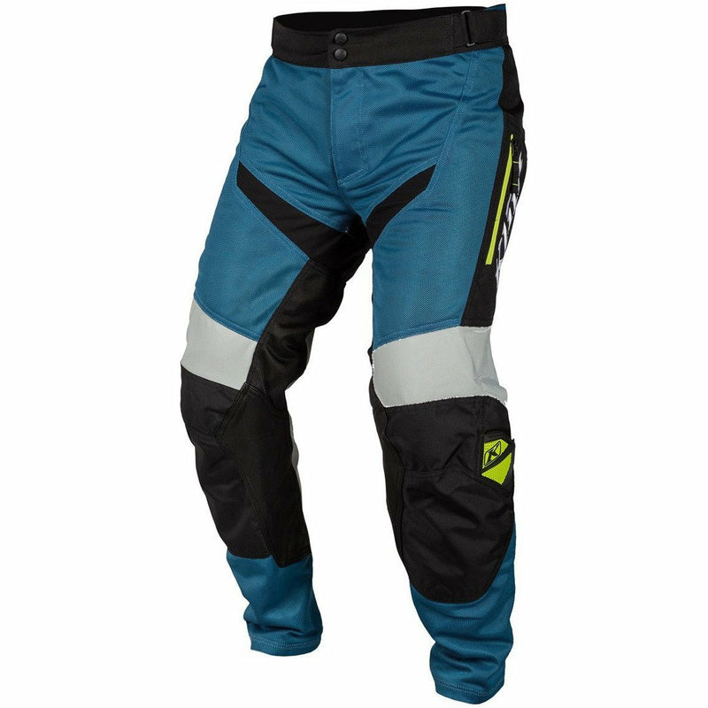 Klim Mojave In The Boot Off-Road Pant Pants & Bibs Klim Skydiver Blue 34