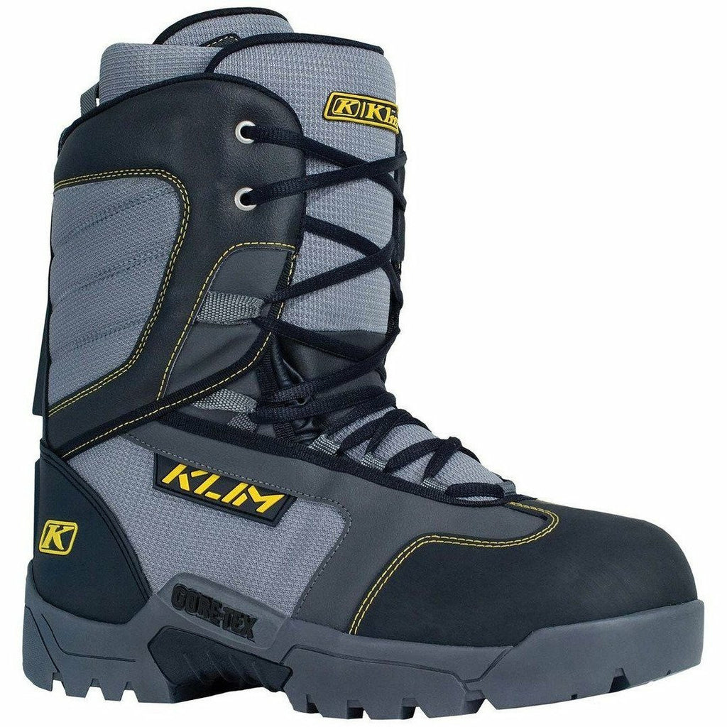 Klim Radium GTX Boot | Sale Footwear Klim 6