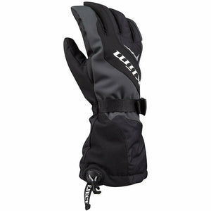 Klim Ember Gauntlet Glove - New Gloves Klim Black YSM