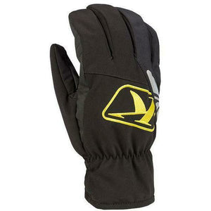 Klim Klimate Short Glove Gloves Klim Black SM