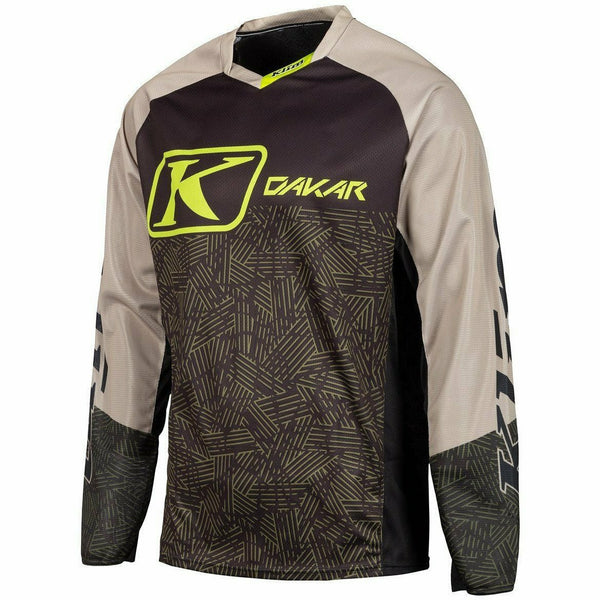 Klim Dakar Off-Road Jersey