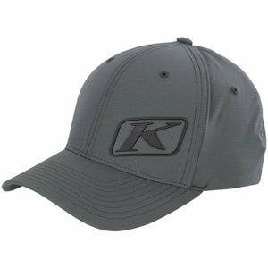 Klim K Corp Hat 21 Hat Klim Gray - Non Current SM - MD