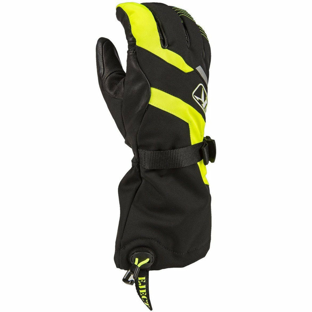 Klim Powerxross Gauntlet Glove 21 Gloves Klim