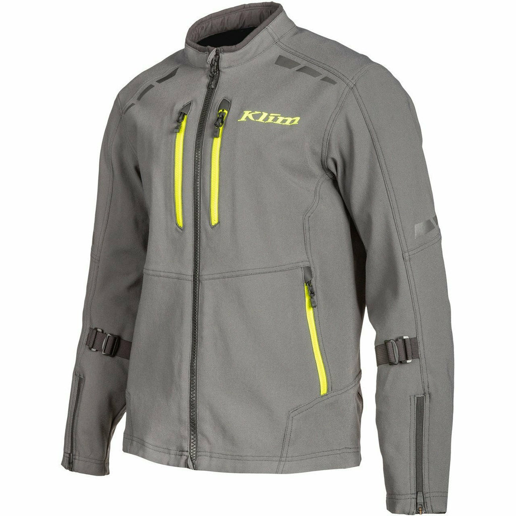 Klim Marrakesh Jacket 20 Jacket Klim Offroad Gray MD