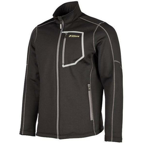 Klim Inferno mid-layer Jacket Jacket Klim Black MD