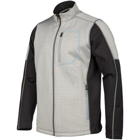 Klim Inferno mid-layer Jacket Jacket Klim Gray SM