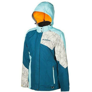 Klim Allure Women's Jacket Jacket Klim Blue XS