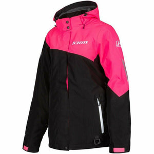 Klim Allure Women's Jacket 21 Jacket Klim Knockout Pink/Black 21 XS